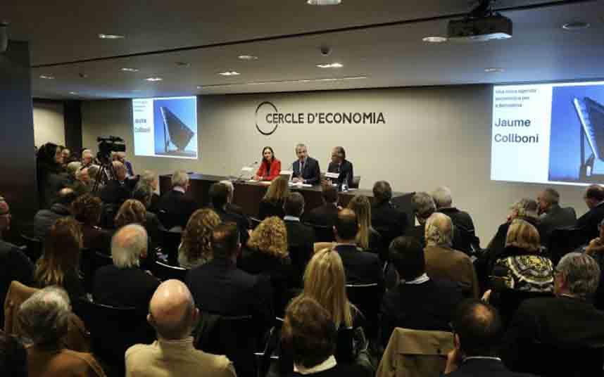 BCN Green Deal, una nueva agenda para crear 103.000 puestos de trabajo