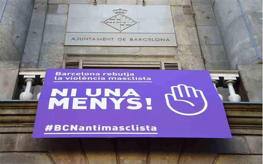 Circuit Barcelona contra la Violència Masclista