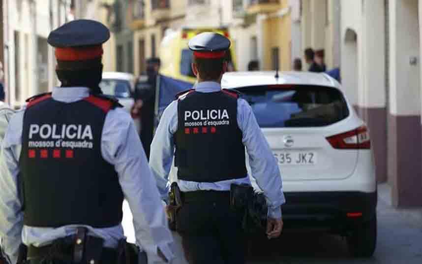 Dos muertos y un apuñalamiento en Ciutat Vella en un solo día