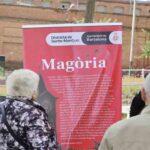 Remodelación de los Jardines de Magòria en Sants