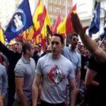 Los taxistas de Barcelona, cansados de la ultraderecha rancia del taxi