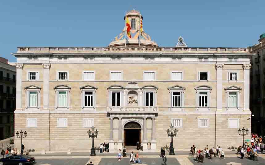 A partir del uno de abril los autónomos podrán solicitar las ayudas a la Generalitat