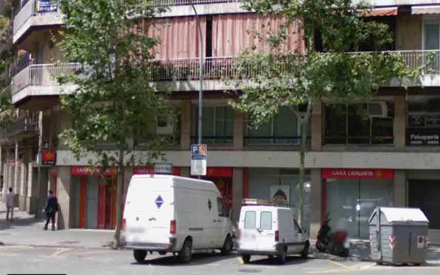 A prisión los tres hombres de agredir sexualmente a una mujer en Barcelona