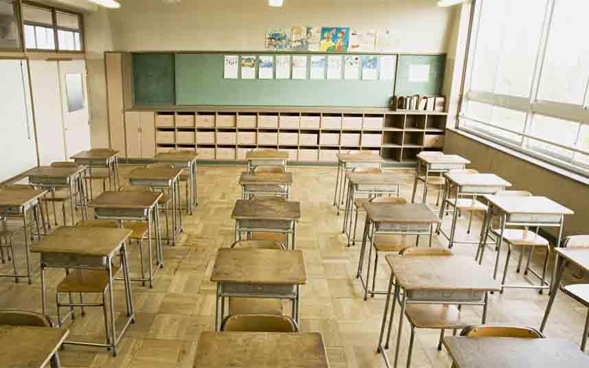 Educació dice que no hay fecha de regreso a las escuelas ya que se alargará la cuarentena