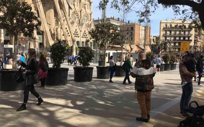 Seis muertos y casi 500 positivos más por coronavirus en Catalunya