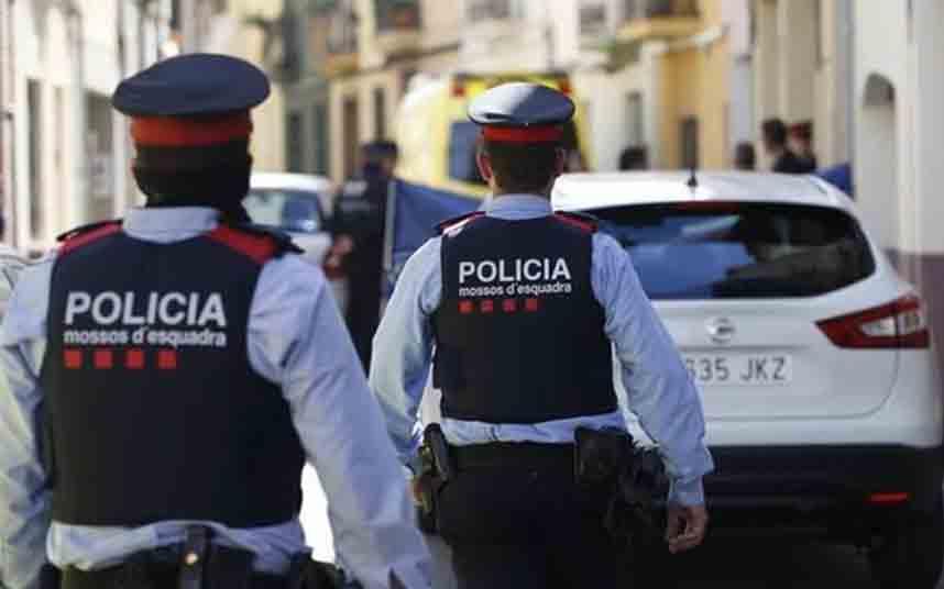 572 detenidos por violencia machista en Catalunya en un mes de cuarentena