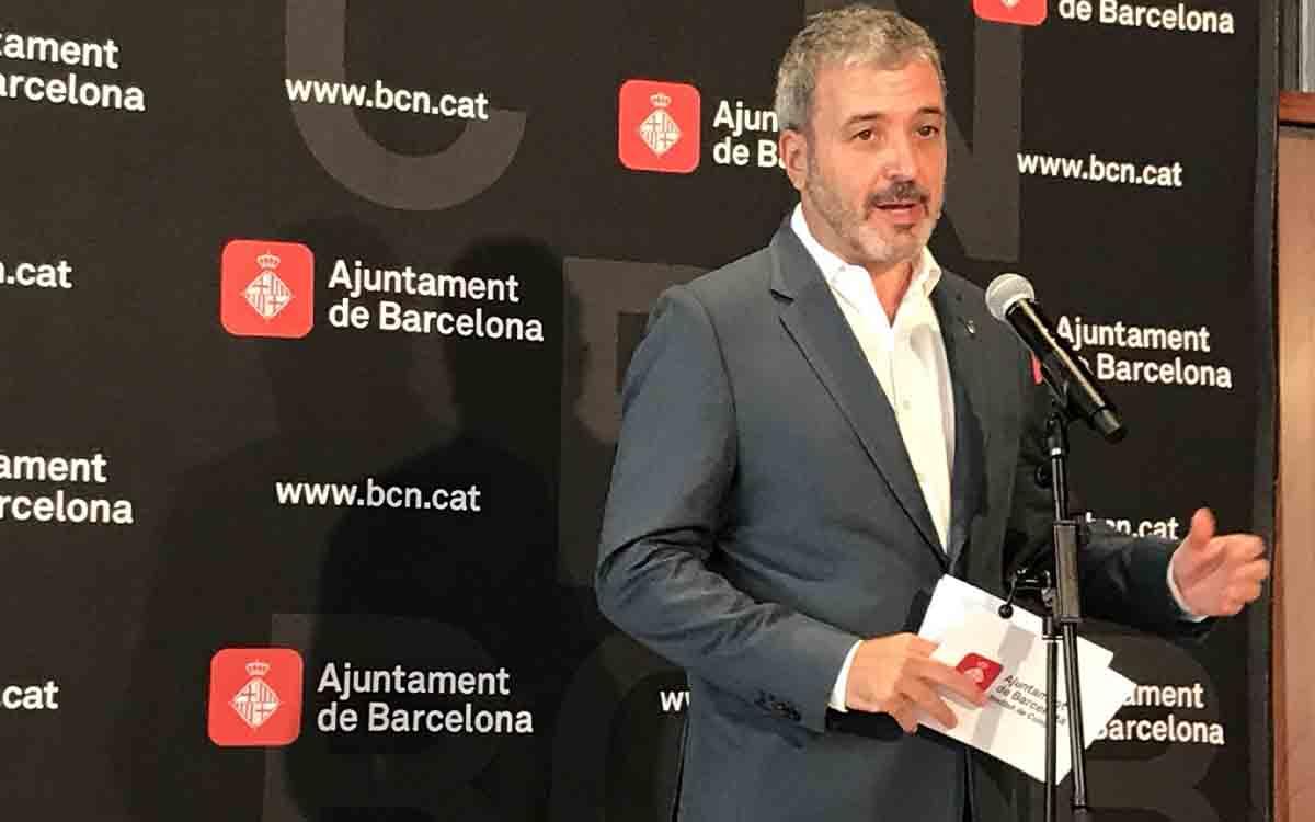 Barcelona entregará 300 euros a cada autónomo para cubrir el 100% de la base de cotización mínima