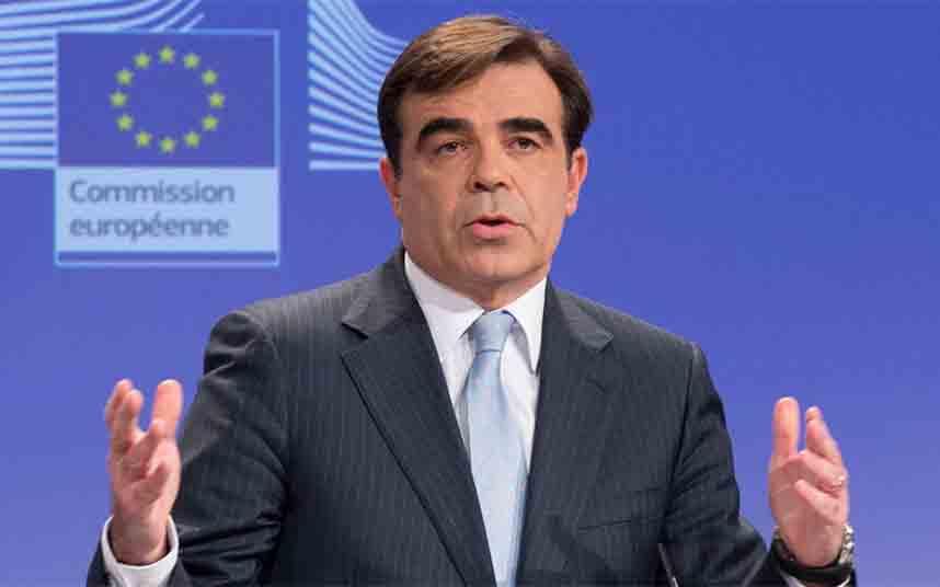 La Comisión Europea pospone el Reglamento Médico para priorizar la lucha contra la pandemia
