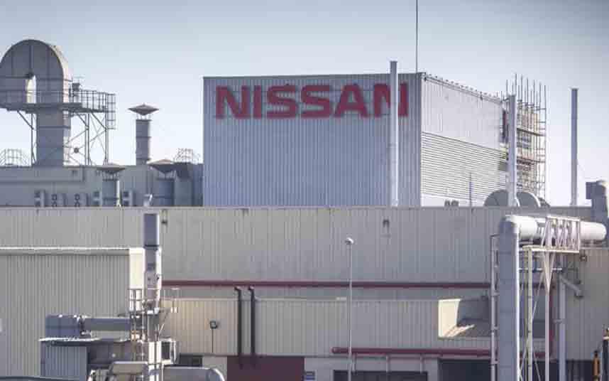 La planta de Nissan en Zona Franca volverá a la producción el 4 de mayo
