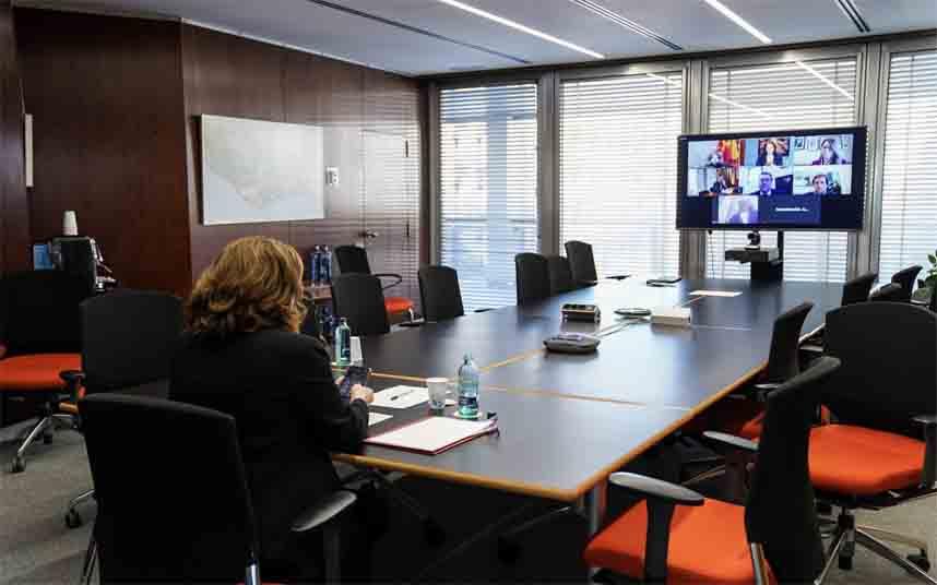 Las 7 ciudades más grandes de España reclaman al gobierno margen presupuestario
