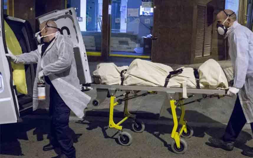 Los muertos por coronavirus en Catalunya son casi el doble al hacer el nuevo recuento