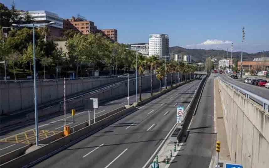 Barcelona prepara el espacio público para la nueva movilidad