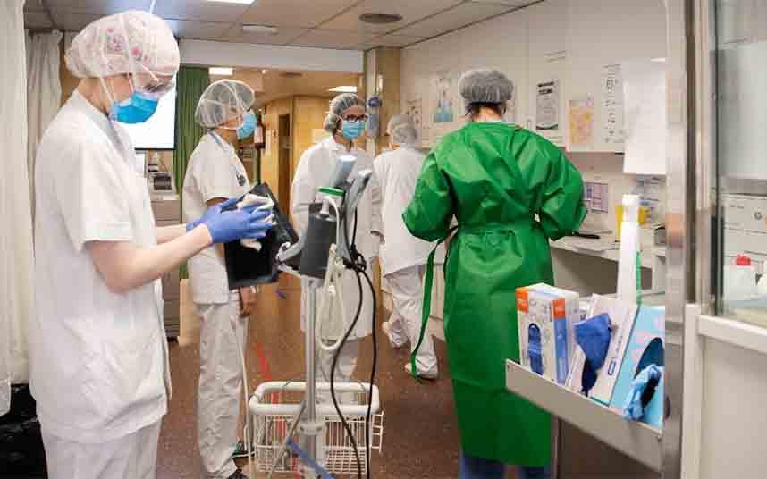 Catalunya registra 52 nuevos muertos por coronavirus, elevando la cifra a 11403