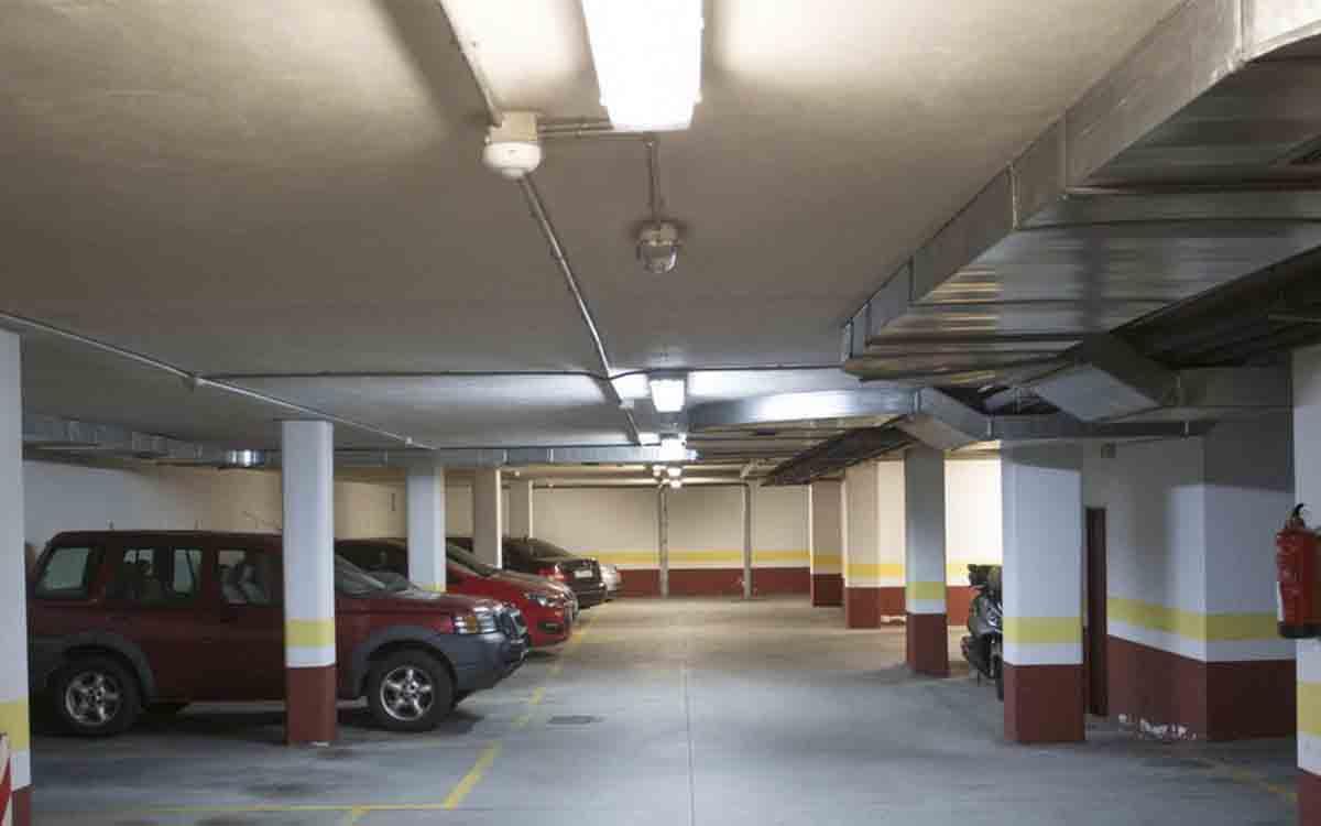 Detenido 3 veces en 3 días un hombre que robaba en vehículos dentro de aparcamientos