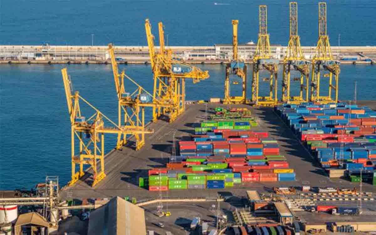 El Port de Barcelona cerrará el 2020 en positivo debido a su buena economía