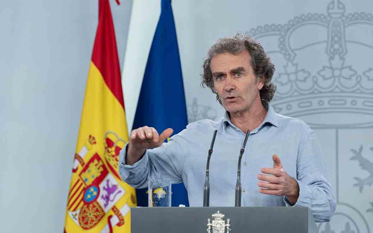 Sanidad descuenta más de un millar de muertos en Catalunya