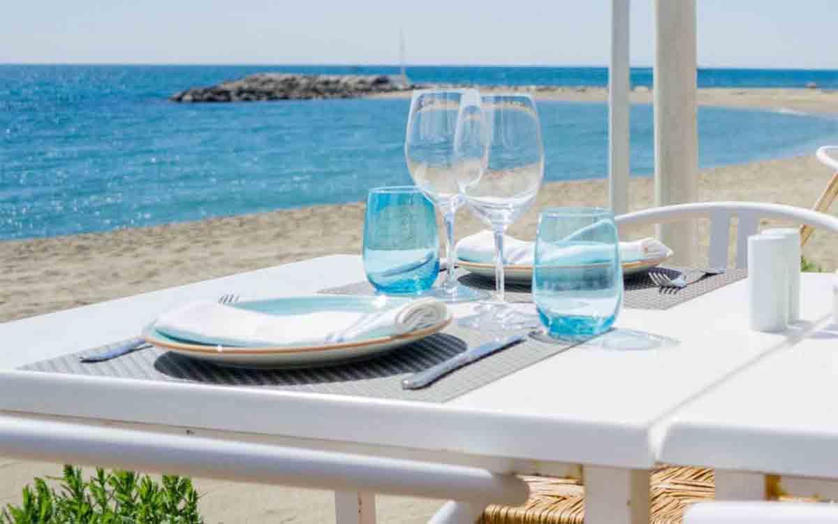 Medidas para impulsar la actividad económica en el litoral catalán