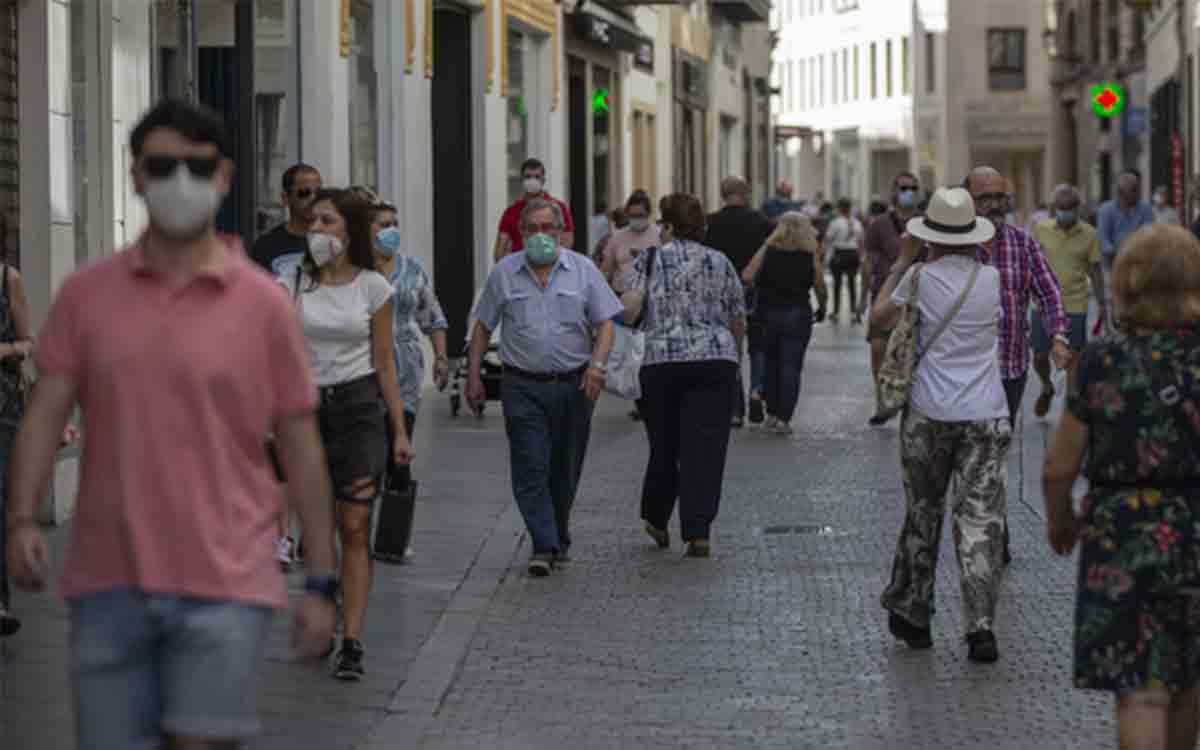 Sanidad autoriza unificar el área metropolitana de Barcelona
