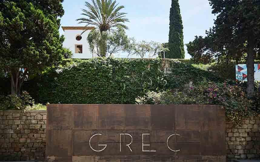 Barcelona se vuelca con el sector cultural de la ciudad