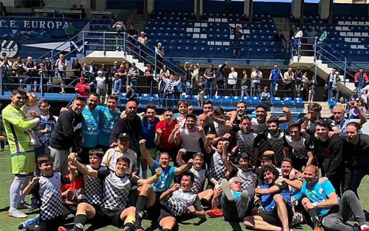 Víctor Valdés será el nuevo entrenador del Horta la próxima temporada