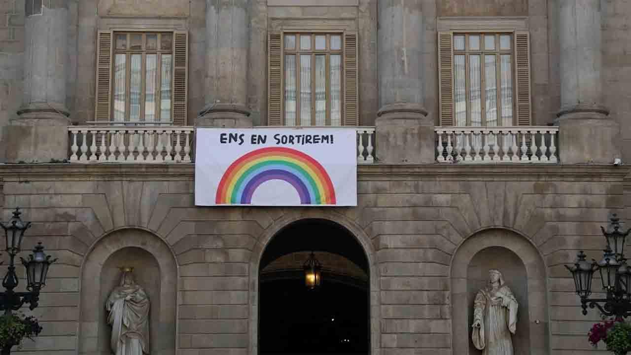 Barcelona activa 90 millones de euros de presupuesto anti Covid-19