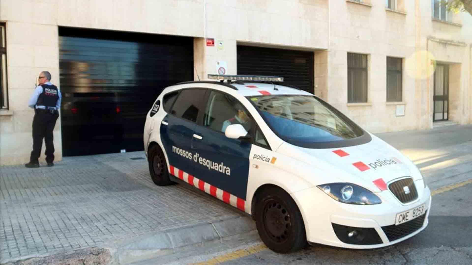 Doce ladrones de pisos detenidos durante el mes pasado en Barcelona