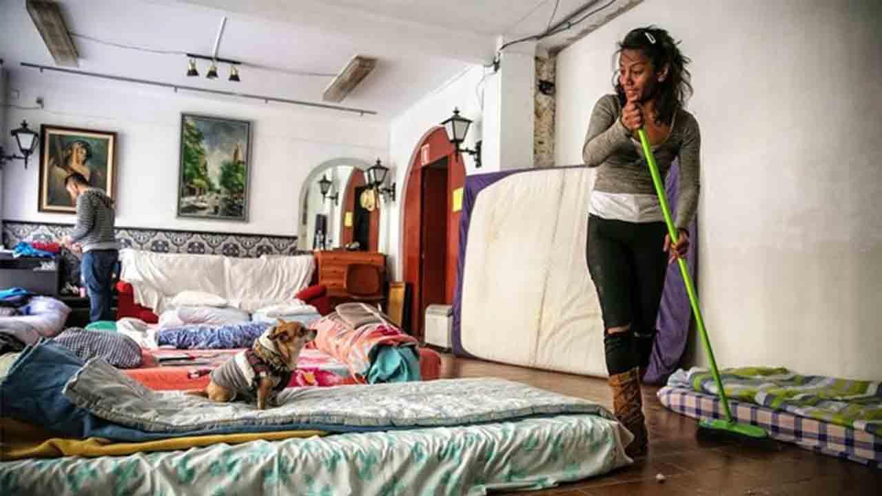 Dos mujeres denuncian nuevamente abusos sexuales en la Casa de Cádiz