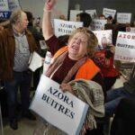 El Ayuntamiento multará al fondo Azora por no alquilar 20 pisos de protección oficial