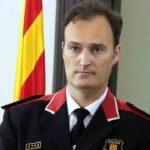 """El jefe de los Mossos admite """"vergüenza e indignación"""" por el caso racista"""
