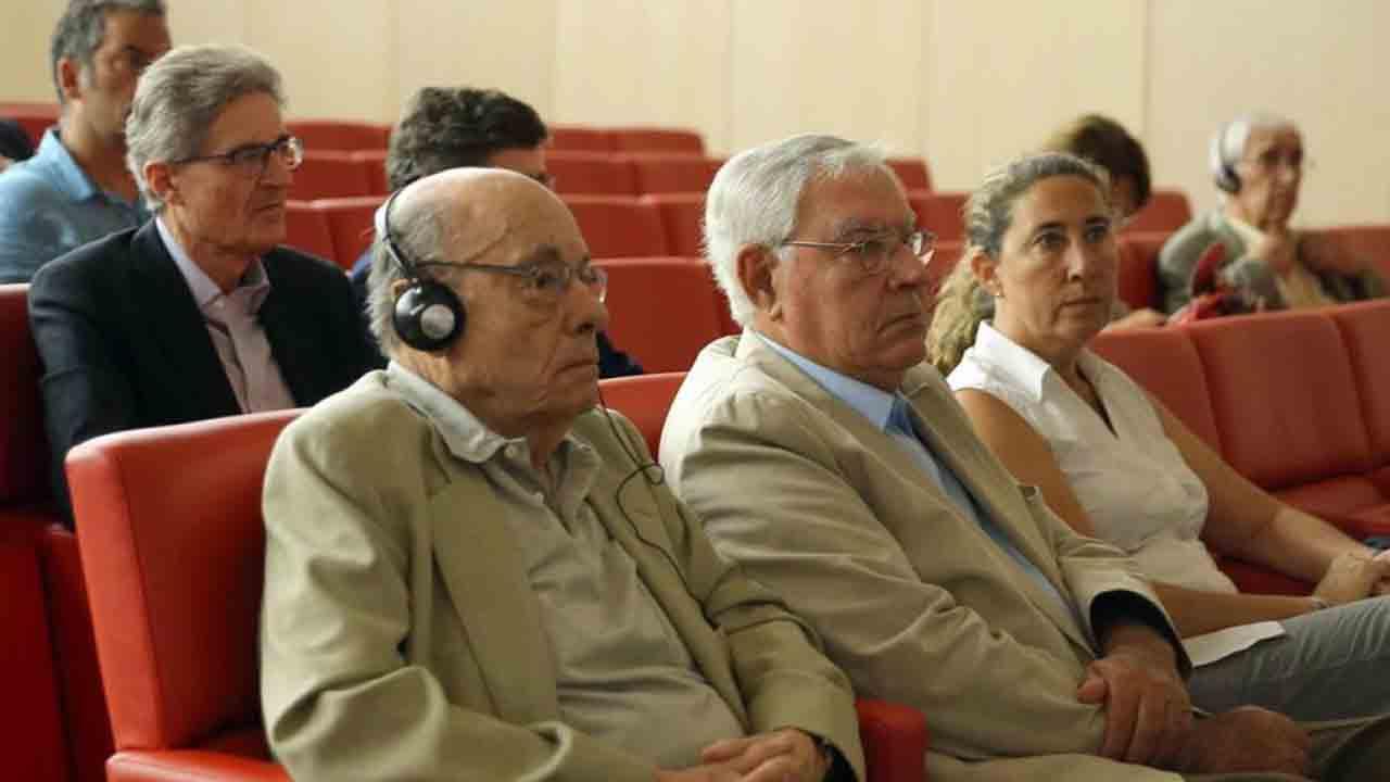 Caso Palau: Montull, Millet y Osàcar tienen una semana para ingresar en prisión