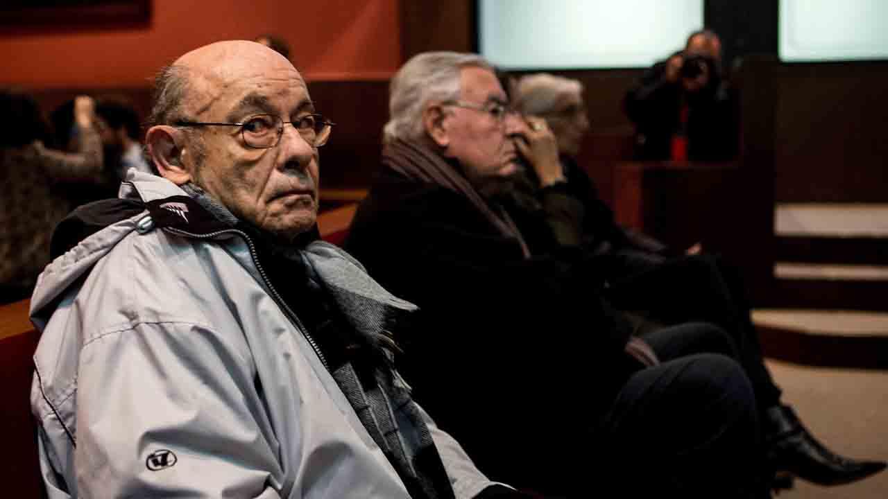 La Fiscalía se opone a posponer la entrada a prisión de Fèlix Millet