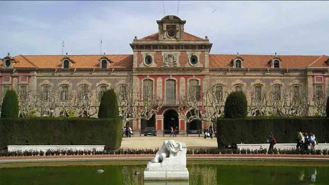 La plaça d'armes del parque de la Ciutadella recuperará su histórico jardín