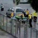Los Mossos investigan la muerte de una mujer en Cornellà