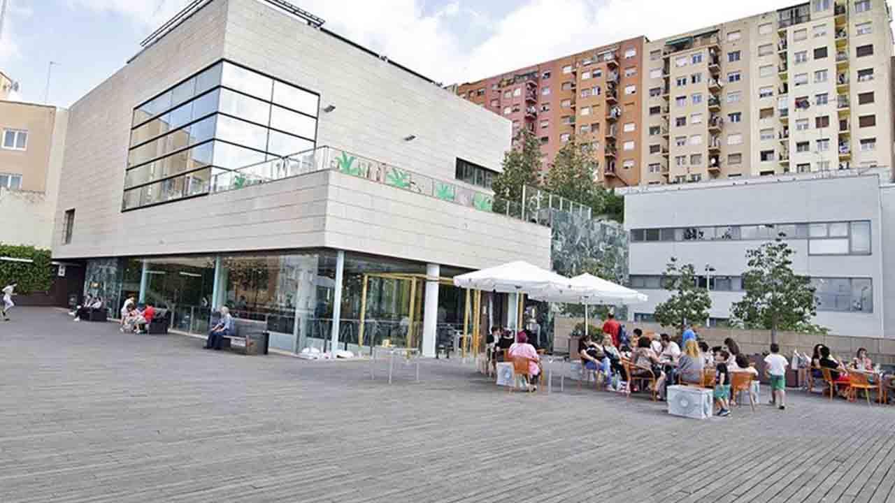 Los centros cívicos de Horta-Guinardó volverán a abrir a partir del 22 de junio