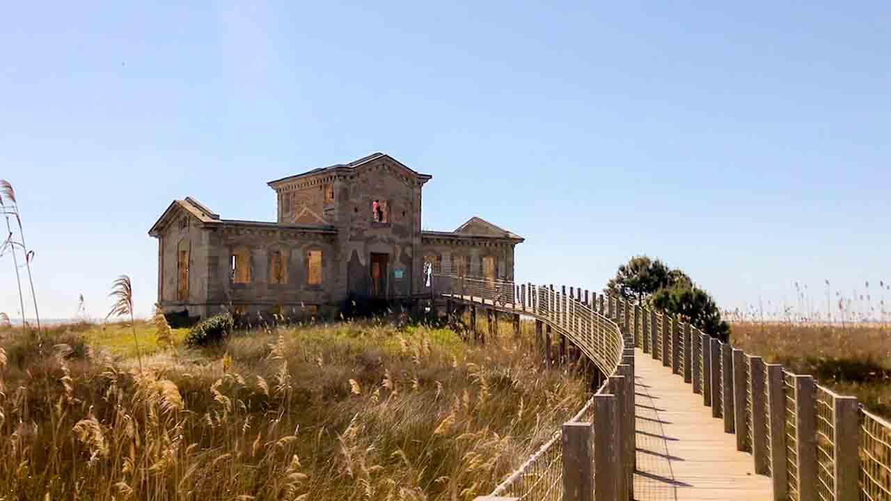 Los espacios naturales del delta del Llobregat reabrirán al público el 9 de junio