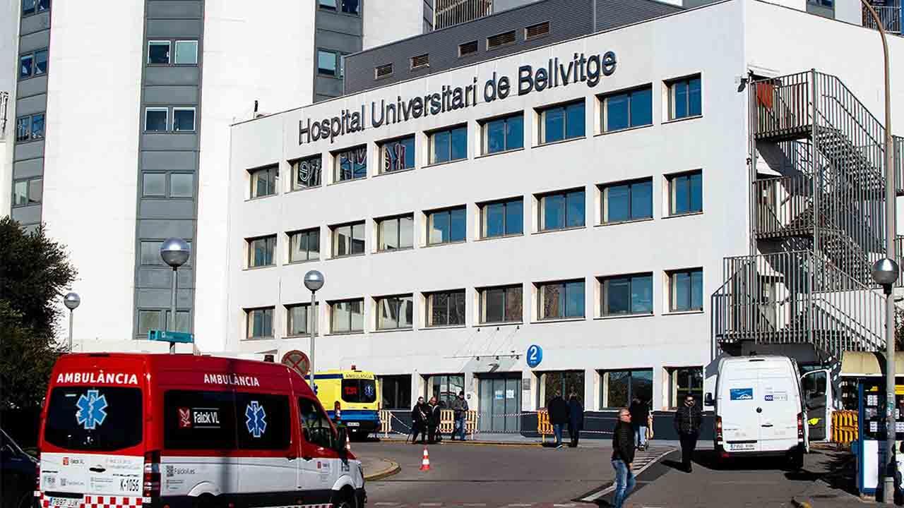 Radiólogos del Hospital de Bellvitge estudian las afectaciones neurológicas del Covid-19