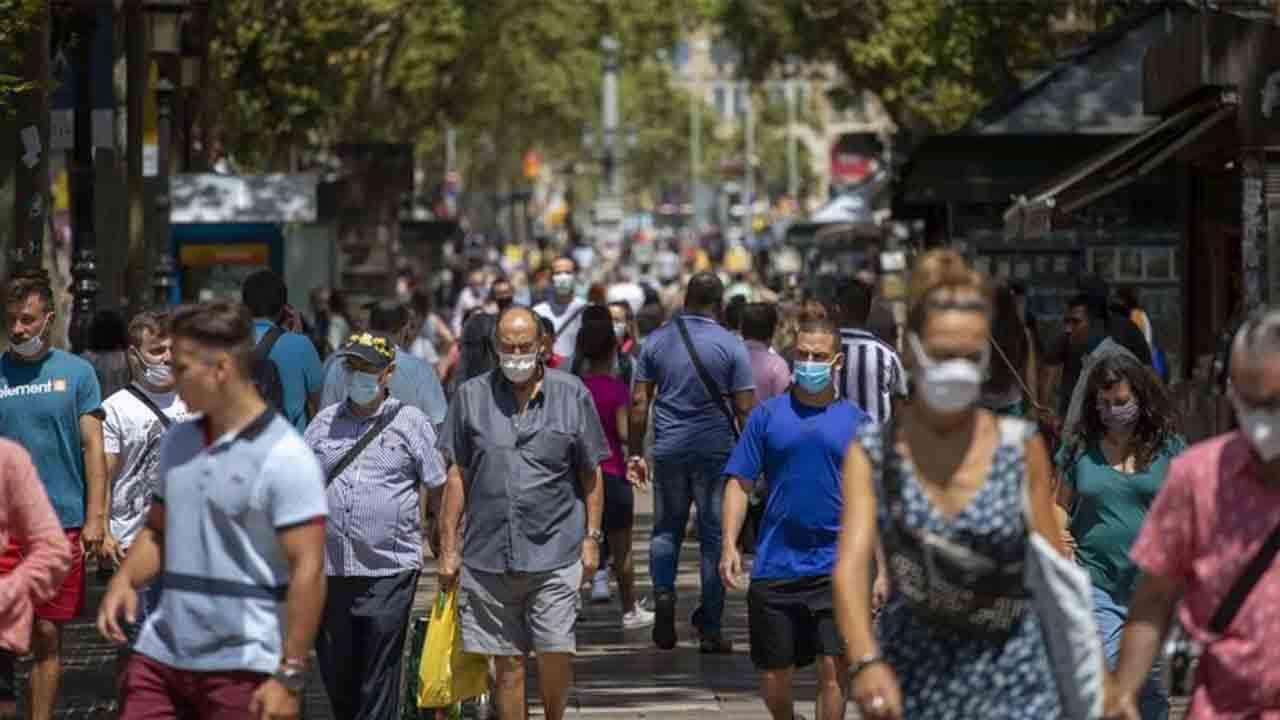 Francia recomienda no viajar a Catalunya por el coronavirus