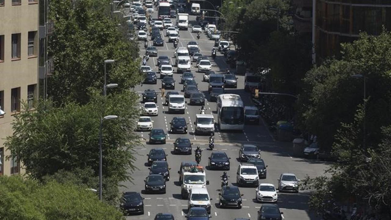 La calle Aragón tendrá carril bici desde Meridiana a Tarragona