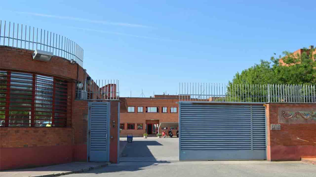 Los centros penitenciarios de Catalunya suspenden los vis a vis