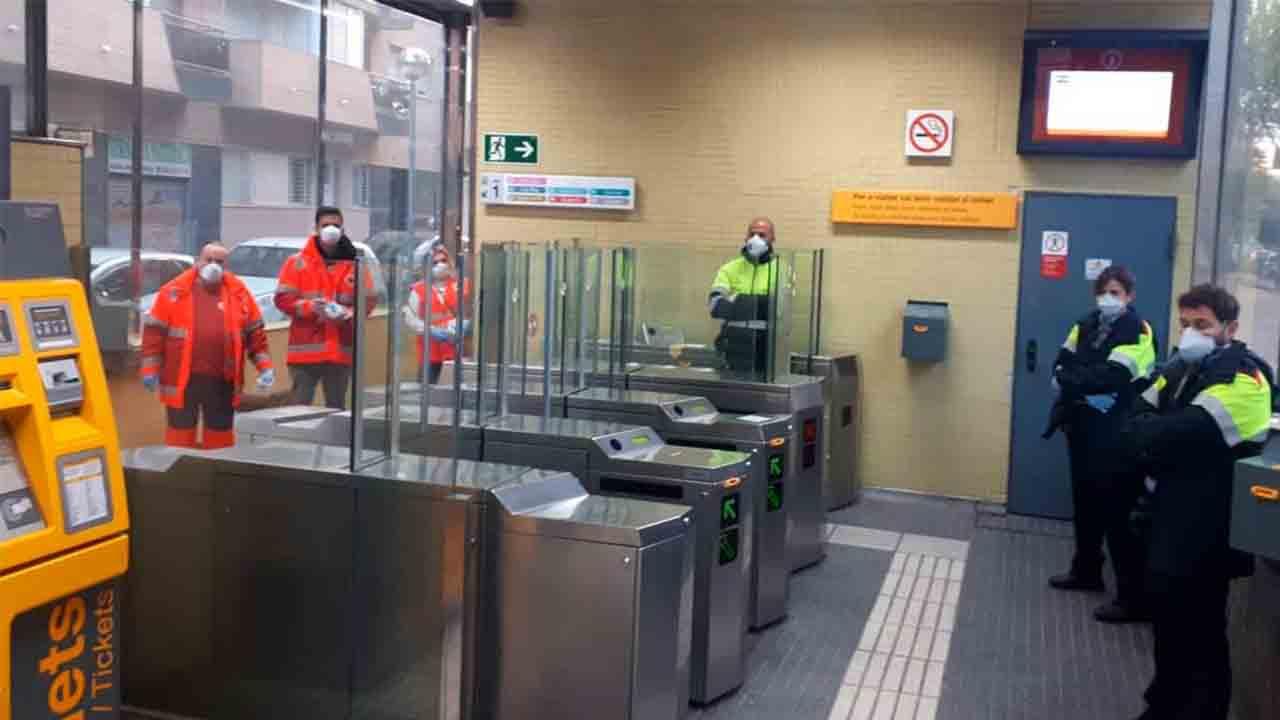 Un brote en Hospitalet de Llobregat pone en alerta al Departament de Salut