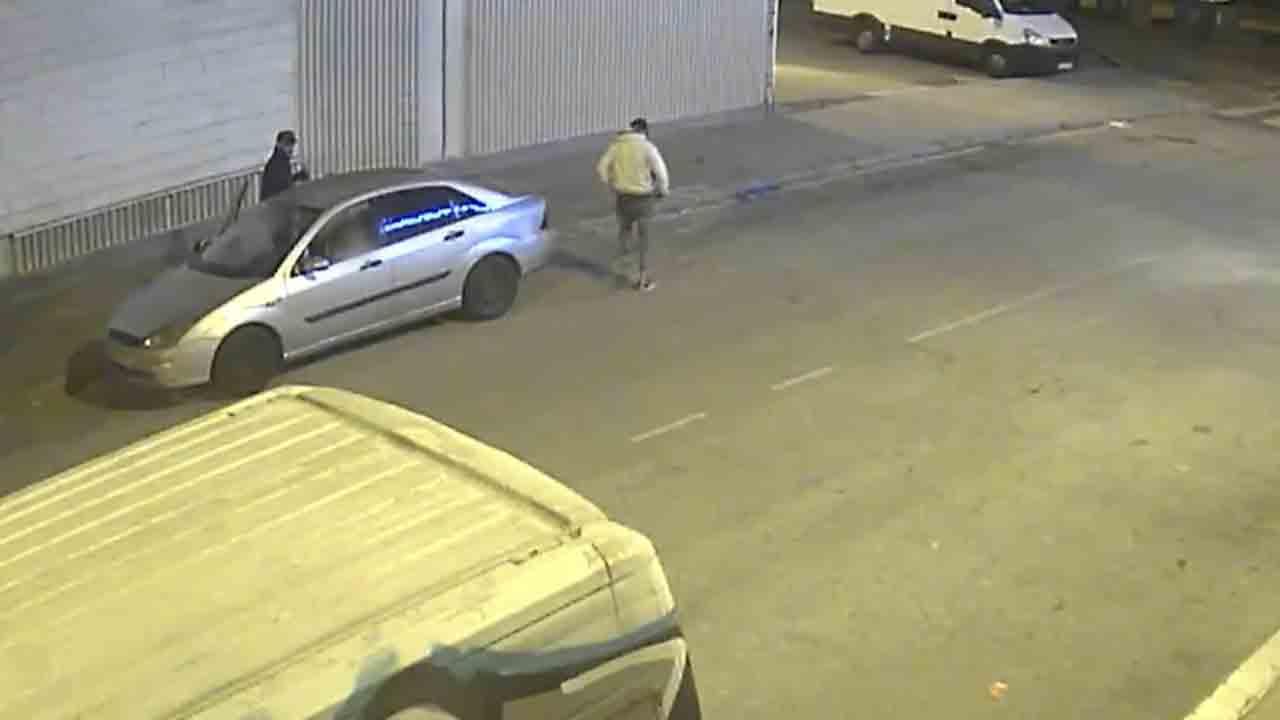 Detenidas dos personas por robos a empresas con el procedimiento del butrón