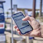 La app para el aparcamiento metropolitano llega a El Prat de Llobregat