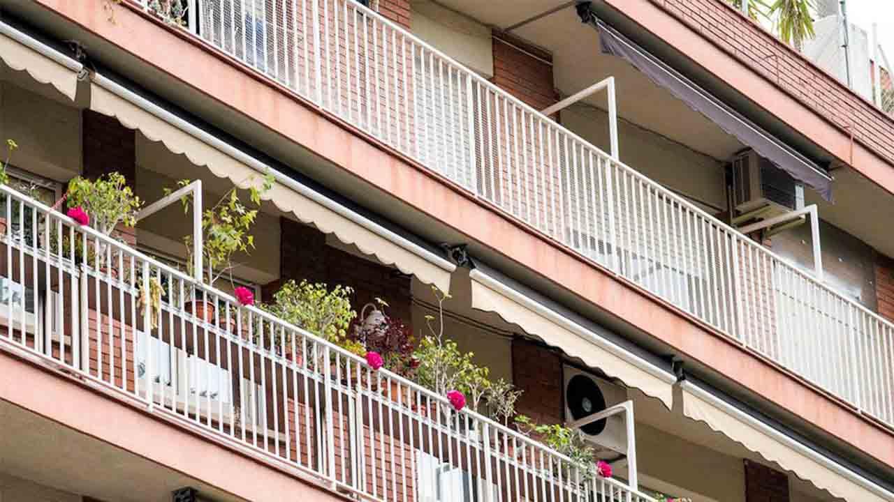 Decálogo de Barcelona por el derecho a la vivienda