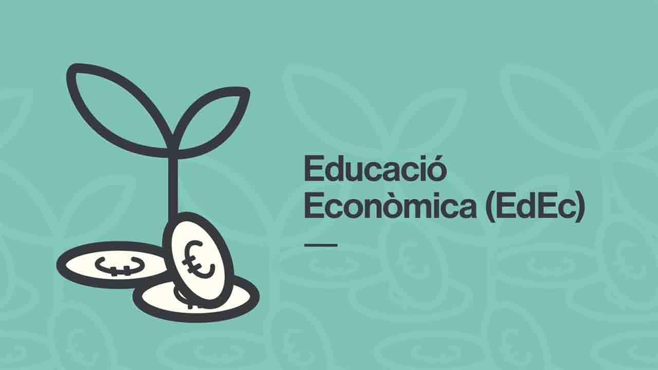 El Banco de España premia al Ayuntamiento de Barcelona por su Programa de Educación Económica