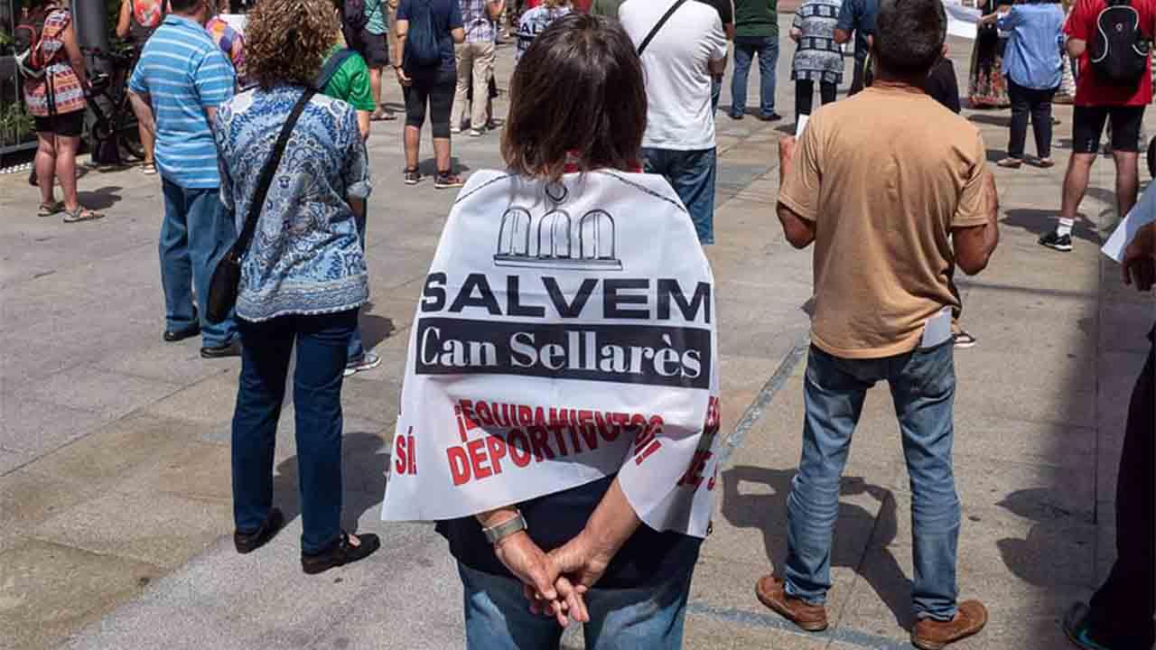 Luchas vecinales en Viladecans y Gavà contra la especulación