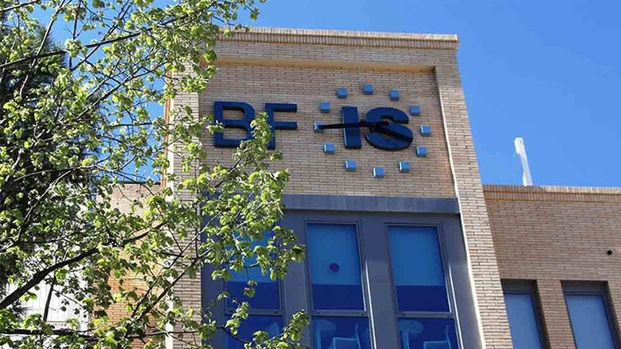 Un positivo por Covid en un colegio de La Bonanova de Barcelona obliga a cerrar dos cursos