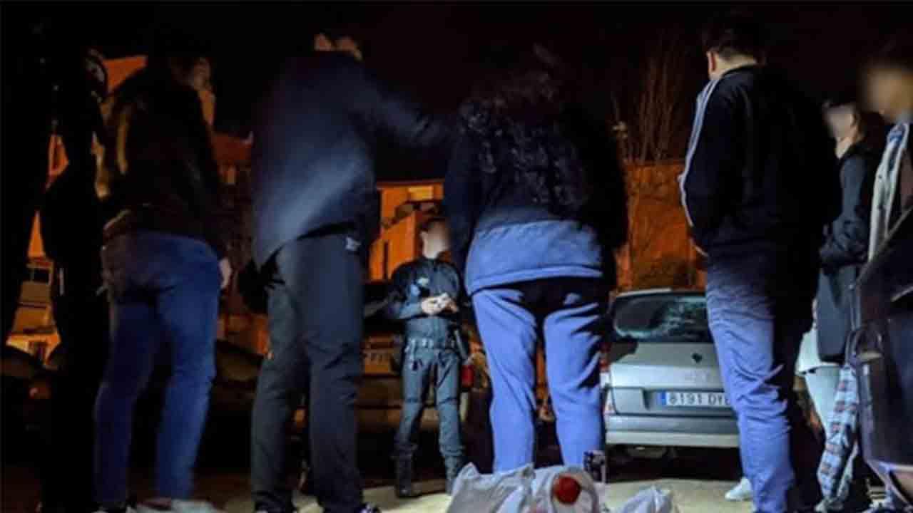 Clausuran una fiesta en El Catllar que incumplía las medidas sanitarias