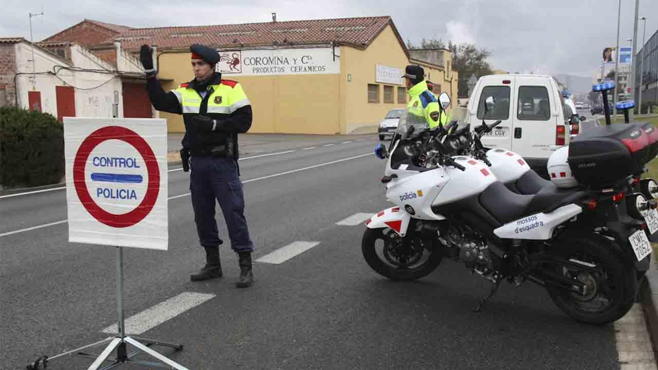 Confinamiento perimetral en Barcelona, ¿Cuáles son los límites del municipio?