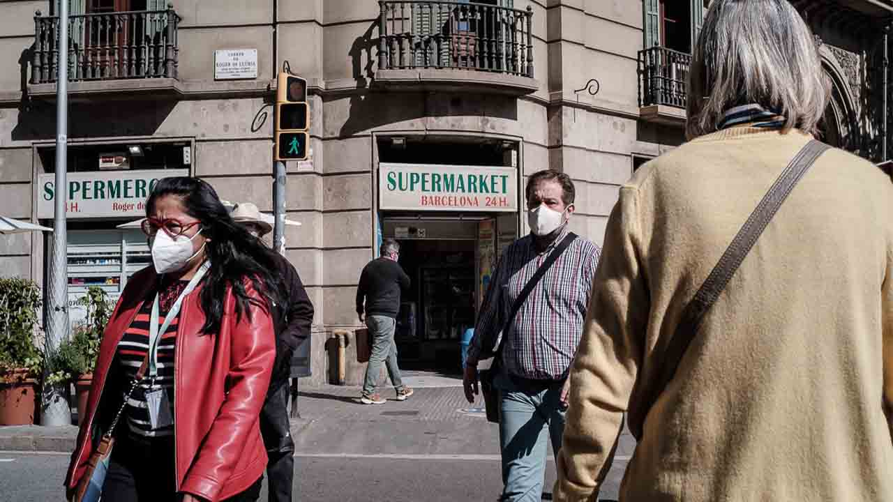 Estas son las medidas del Procitat a adoptar en Catalunya al decretar el estado de alarma