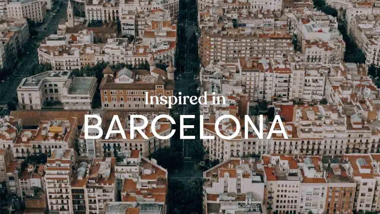Inspired in Barcelona es la nueva plataforma digital para promocionar el talento creativo barcelonés en el mundo